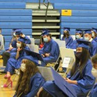 Graduation 2020 - Saturday Morning Prayer Service 006
