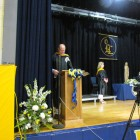 Graduation 2020 - Saturday Morning Prayer Service 001