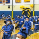 Graduation 2020 - Saturday Morning Prayer Service 012