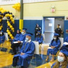 Graduation 2020 - Saturday Morning Prayer Service 013