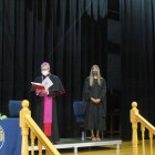 Graduation 2020 - Saturday Morning Prayer Service 015