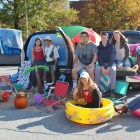 Senior Class Trunk or Treat 2017 46