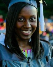 Whitney Lundy '12