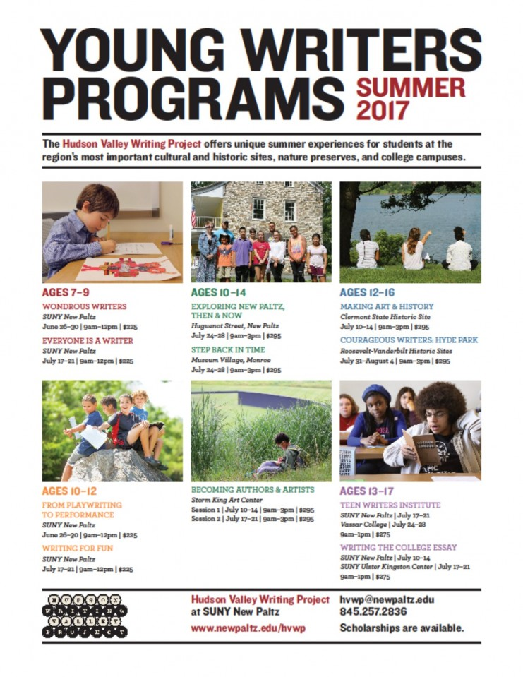 summer college essay programs Sailmaine and the telling room are partnering this summer to help rising  seniors get ahead of the tide of college admissions in an innovative program  that's.